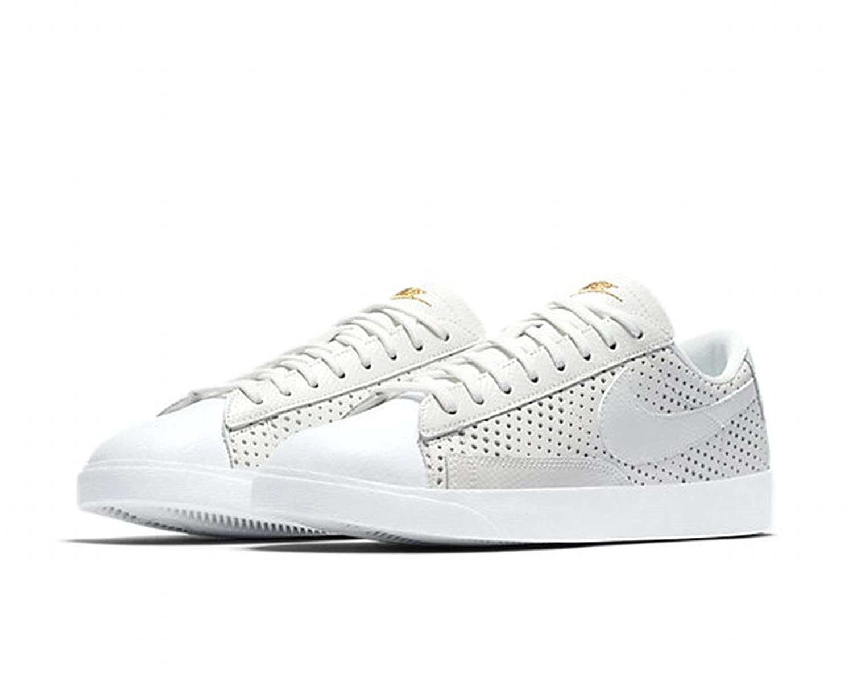 Nike Blazer Mobili Bassi In Pelle Premium AOUI67YXKn