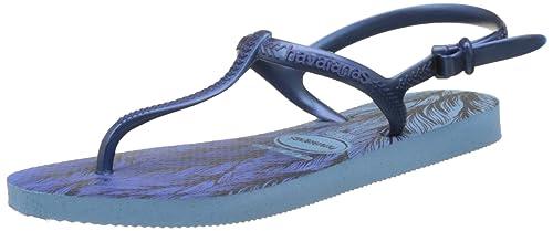 ea0877d8847202 Havaianas Damen Freedom Print Sandalen  Amazon.de  Schuhe   Handtaschen