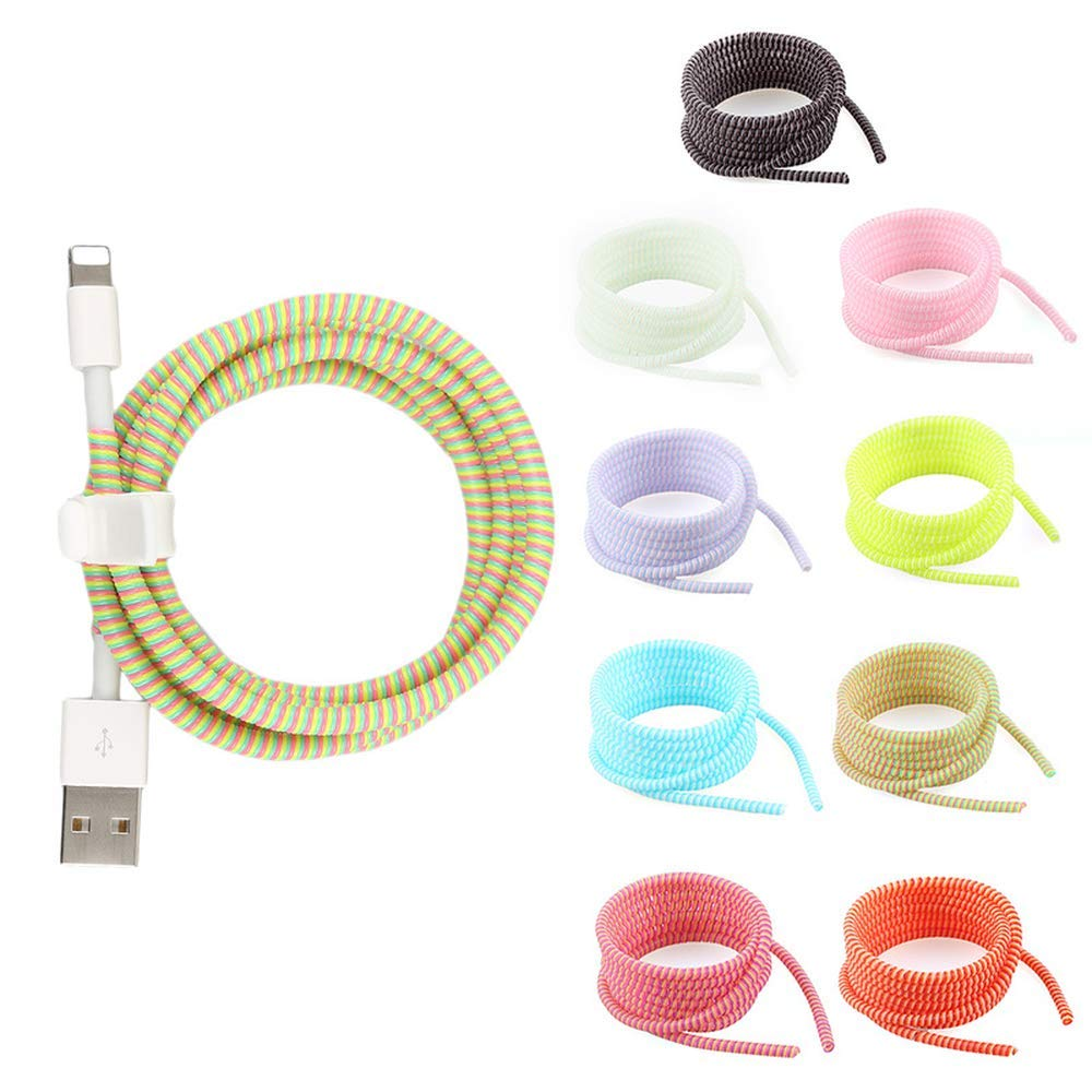 1,4 m de Cable de Carga Protector Cable Management ...