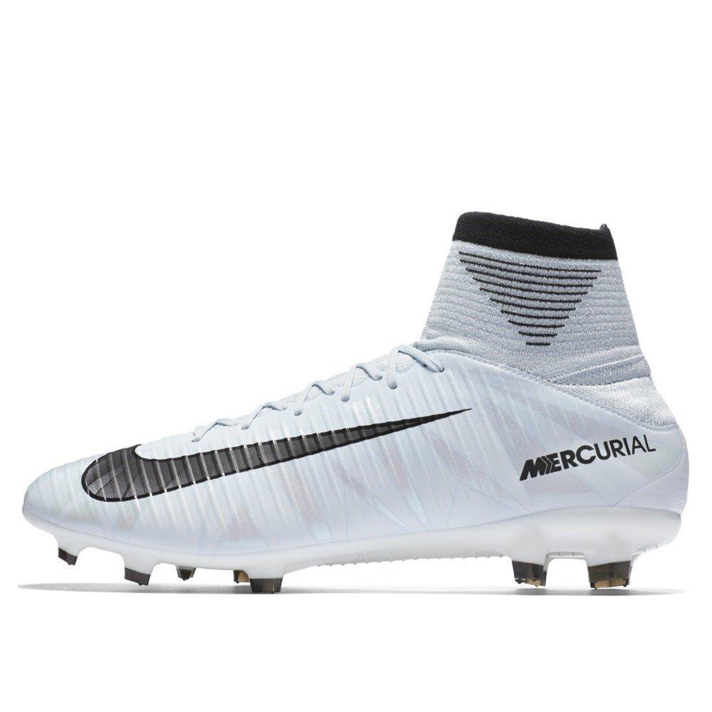 NIKE Unisex-Erwachsene Mercurial Veloce Iii Df Cr7 Fg 852518 40 Sneaker