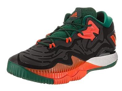 Adidas Mens Sm Cl Boost Low 2016 Basketball Shoes  5EGMLEI3E