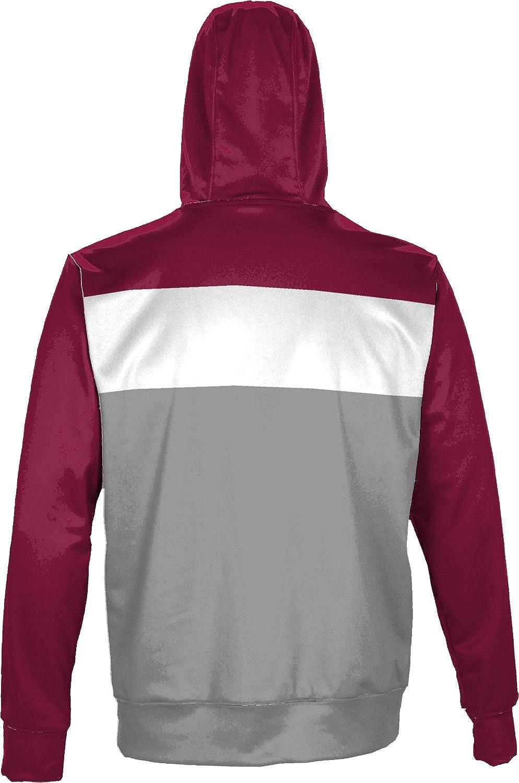 Prime School Spirit Sweatshirt New Mexico State University Mens Pullover Hoodie