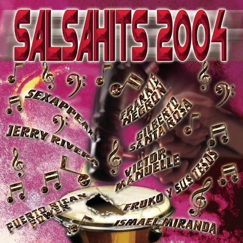 Tito Rojas, Willie Chirino, Eddie Palmieri Gilberto Santa Rosa - 9 Different CDs SALSAHITS 2001 - 2009 - Amazon.com Music