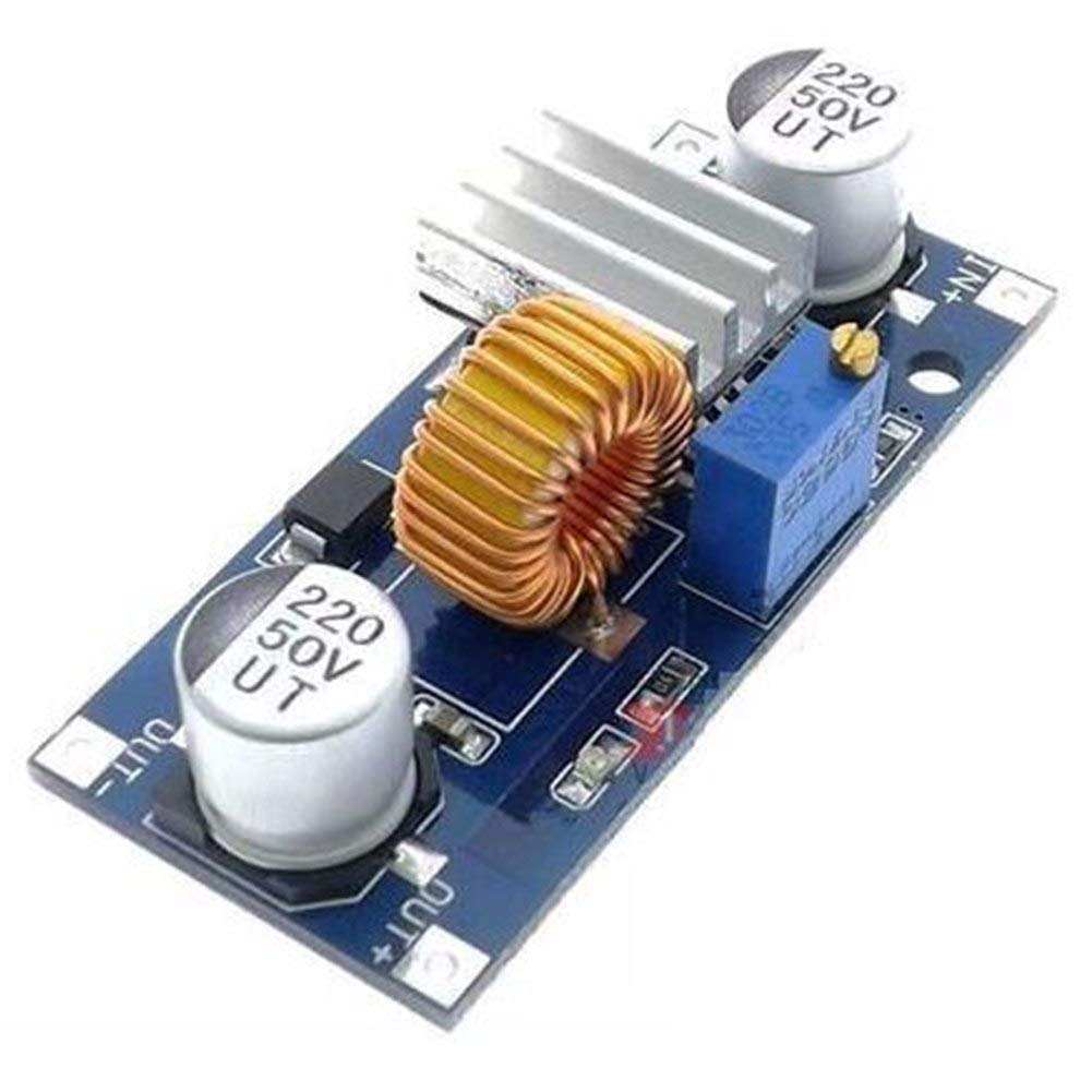 Dc Ac - Adjustable Step Down Module Built In Thermal Shutdown Function And Current Limit Xl4015 5a Dc 75w 5. - State Display La78040 Woman 1000w Sd6834 Tester Dcdc Down Pure Irlml6402 Solar