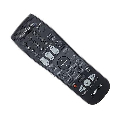 New Original Mitsubishi CS-35301 CS35303 CS-35303 CS35305 TV Remote Control