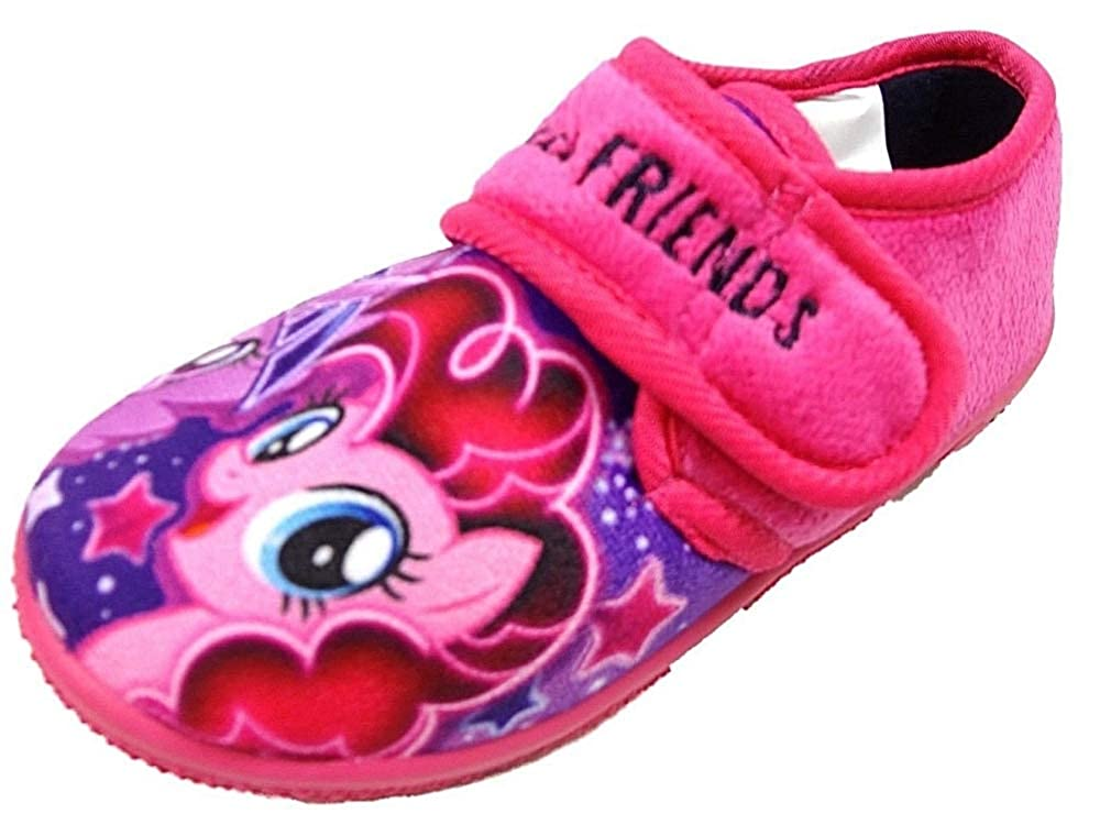 'My Little Pony' - Zapatillas de Estar por casa de Sintético para niña Rosa Rosa