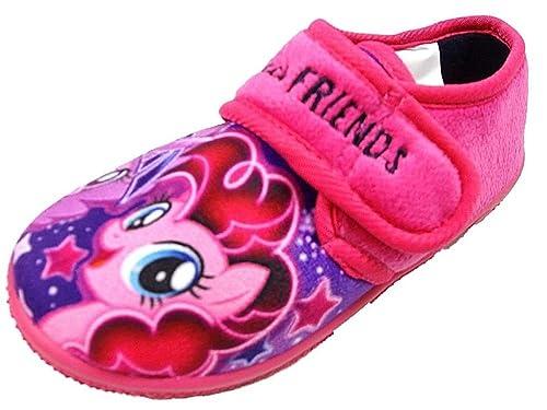 My Little Pony - Zapatillas de Estar por casa de Sintético para niña Rosa