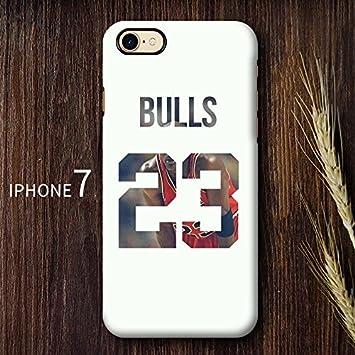 coque iphone 7 chicago bulls