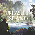 Treasure Island Audiobook by Robert Louis Stevenson Narrated by Jim Hodges