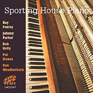 Sporting House Piano
