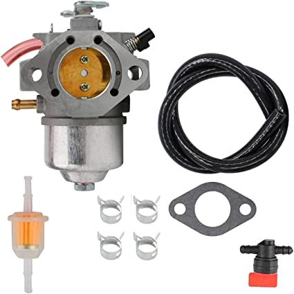 Carburetor AM122852 15003-2296 17 HP 260 265 180 185 For John Deere Kawasaki USA