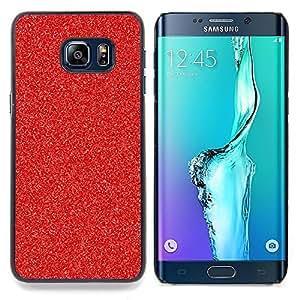 - Red Christmas Decoration Glitter Sparkle - - Monedero pared Design Premium cuero del tir???¡¯???€????€??????????&fn