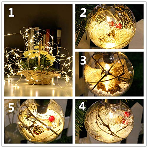 Amazon.com: Xmas Decorations Clearance Sale,Libermall LED ...