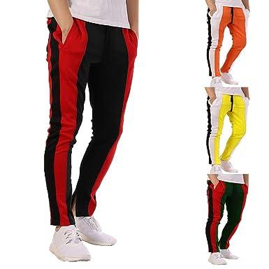 Für Herren Fit Challeng Slim Hose streetwear Jogging Herren herren nP8kZ0wONX