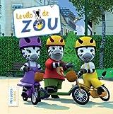 Le vélo de Zou