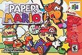 CGC Huge Poster - Paper Mario - Nintendo 64 N64 - N64036 (16