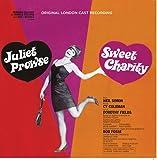 Sweet Charity (Original London Cast Recording)