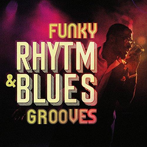 Funky Rhythm & Blues Grooves