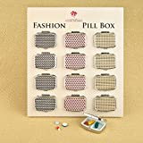 72 Modern Graphic Design Pill Boxes
