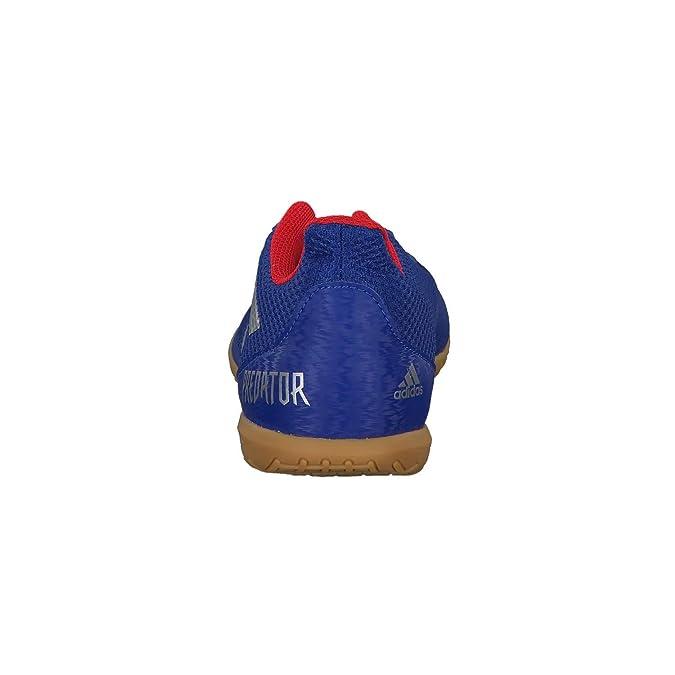 cheap for discount efa1a 6f181 adidas Herren Predator 19.4 in Sala Fußballschuhe adidas Performance  Amazon.de Schuhe  Handtaschen