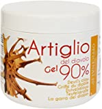 Officinalis Artiglio del Divaolo Gel 90 % contro traumi distorsioni antinfiammatorio Cavalli, 500ml