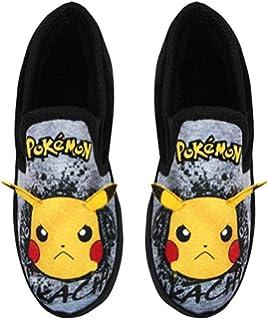 Pokemon Slippers Pikachu Comfort Mules