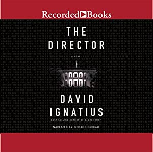The Director Audiobook
