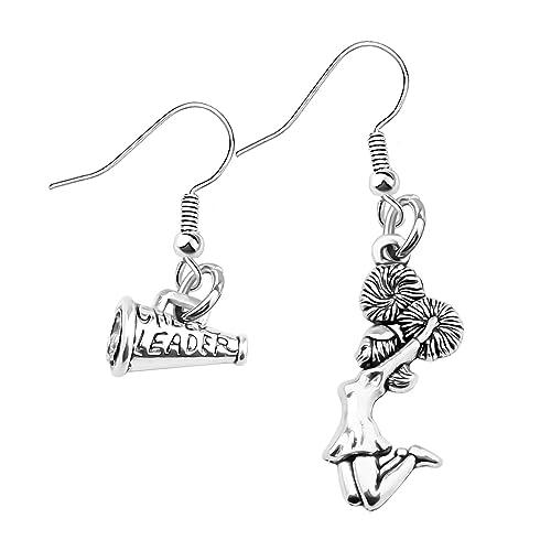 CHEER Dangle Earrings