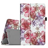 Fintie Ellipsis 8 HD Case (2016 Release) - PU Leather Stand Cover with Auto Sleep / Wake Feature for 8