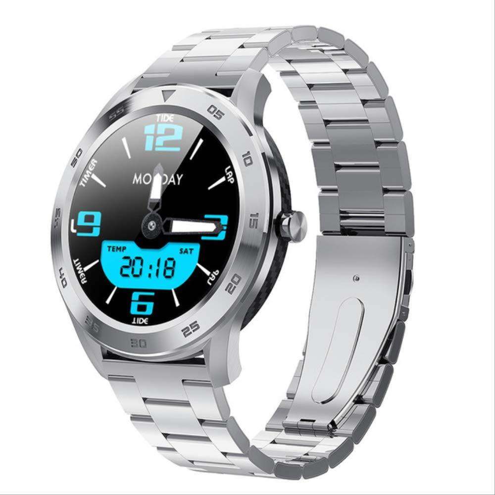 IRFKFTReloj inteligenteDTNO.I No.1 DT98 Reloj Inteligente IP68 a ...