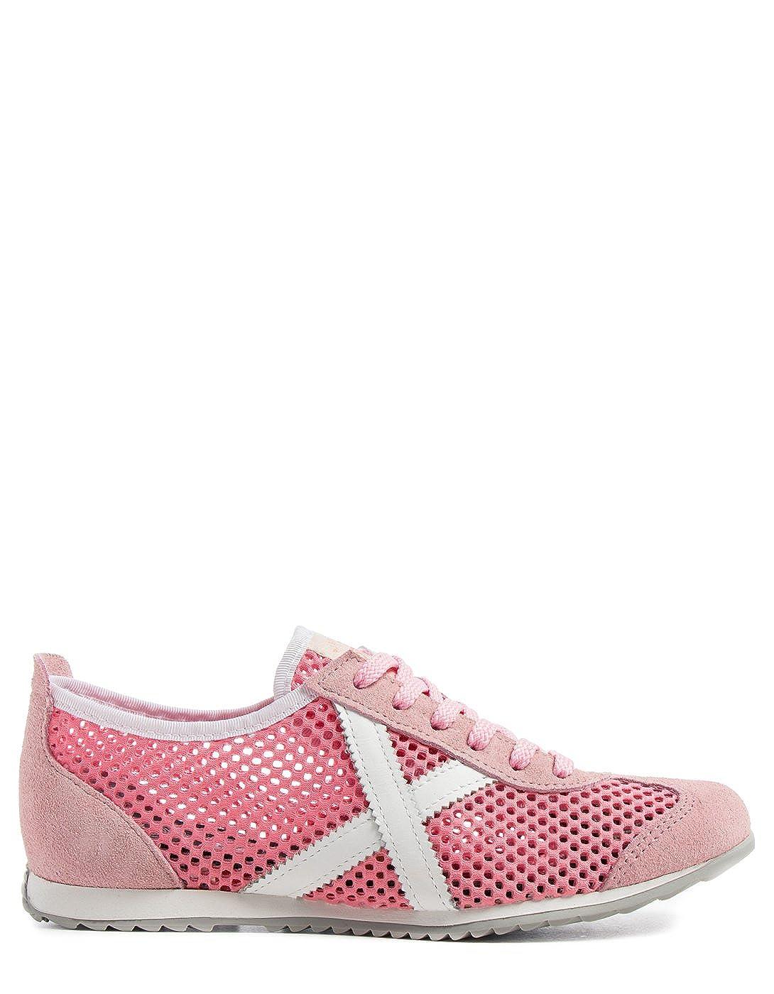 Munich Pink Sneakers Sneakers Sneakers Osaka 252 Pink aeeebd