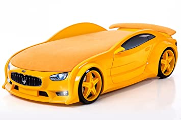 car bed for kids to 1 to 12 years twin bed maserati