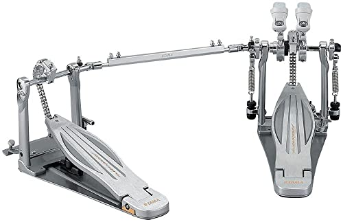 Tama HP910LWN Speed Cobra - Dual Kick Pedal
