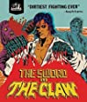 The Sword and the Claw [Blu-ray]