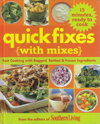 quick fixes with mixes - 1