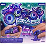 OOZ-OS 765940871744 Galaxy Slimy Oozing Spheres by Horizon Group USA, Multicolor