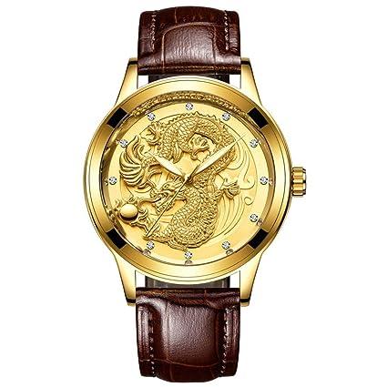 XBKPLO Quartz Watch,Mens Quartz Watch,Citizen Quartz Watches for Men,Quartz Watch