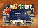 Walt Disney World Parks 2016 Frame Holds 4 x 6 Photo NEW