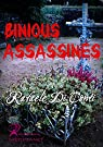 Binious Assassinés par Di Conti