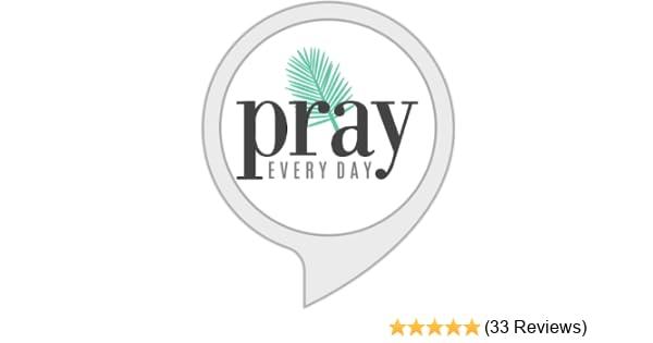 Amazon com: Pray Every Day: Alexa Skills