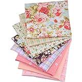 Amazon.com: Shuan Shuo - Conjunto de tela de algodón para ...