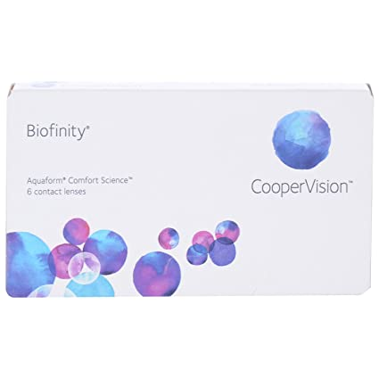 60a19dc399d55 Buy CooperVision Monthly Disposable Silicon Hydrogel Contact Lens (6 lens  pack)