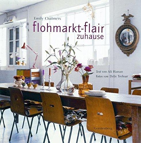 Flohmarkt-Flair zuhause
