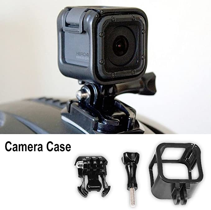 ABS Standard Protective Frame Housing Case Mount Base For GoPro Hero 4 Session