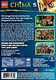 LEGO - Legends of Chima 5 (DVD)
