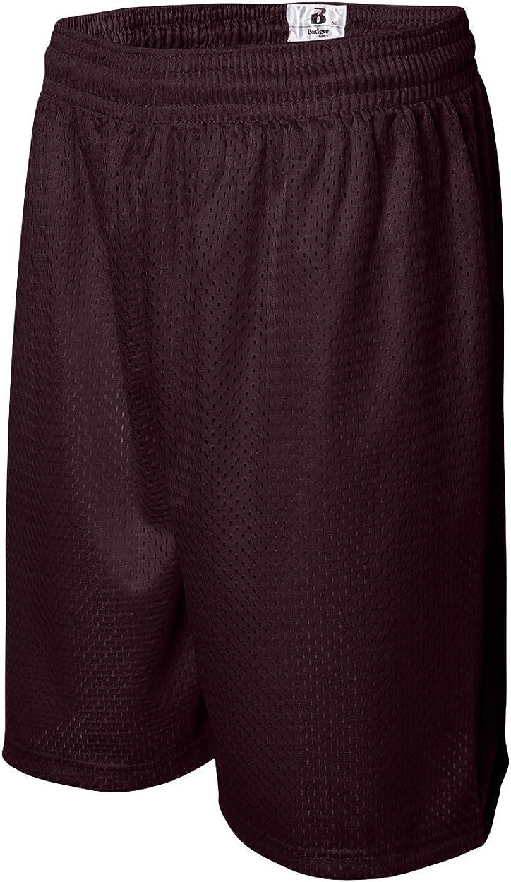 Badger Mesh//Tricot 9 Shorts 7209