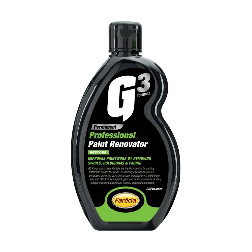 Farecla 7165500ml Pintura G3Renovator Farecla Products Ltd