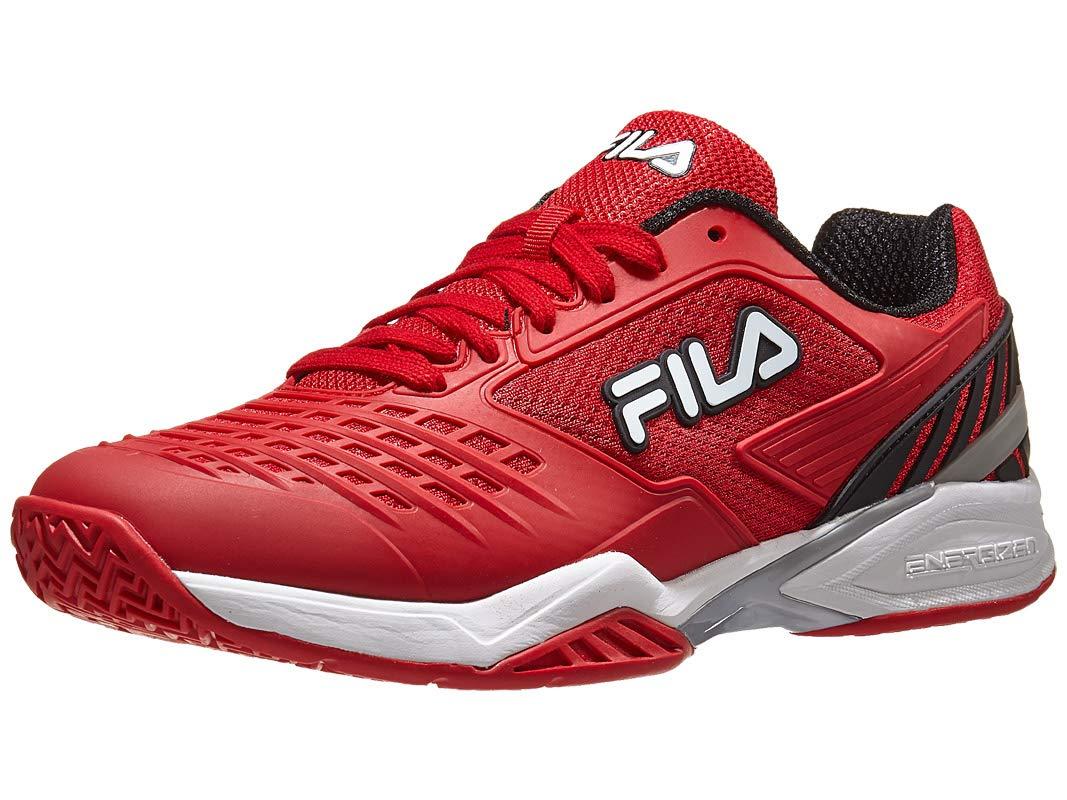 Fila Axilus 2 Energized Mens Tennis Shoe (9) by Fila