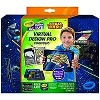 Crayola Color Virtual Design Pro