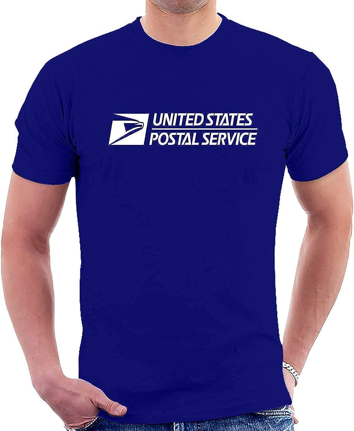 Post Office Man T-Shirt
